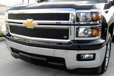 Grille-LT GRILLCRAFT CHE1520B fits 2014 Chevrolet Silverado 1500