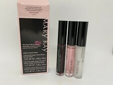 Mary Kay Ultra Stay Lip Lacquer Kit Plum