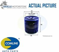 NEW COMLINE ENGINE OIL FILTER GENUINE OE QUALITY CDH11631