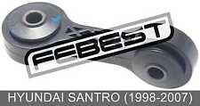 Front Stabilizer / Sway Bar Link For Hyundai Santro (1998-2007)