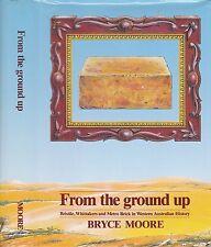 BRISTILE, WHITTAKERS & METRO BRICK in WESTERN AUSTRALIAN HISTORY perth lumber