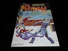 Spécial Strange 22 TBE