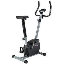 Fitness Fahrrad Hometrainer Heimtrainer Cardio Ergometer Ergo Bike Trimmrad