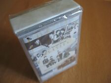 COFFRET 2 X K 7 AUDIO THE BEATLES ANTHOLOGY VOL 1  (NEUF SCELLE)