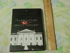 Islam's Flag Over The White House? (DVD, 2014) Drs. Jack and Rexella Van Impe