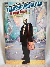 Ellis e Robertson -Transmetropolitan (5) La nuova feccia - Play Press 2002
