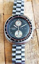 "Gents Vintage Seiko 6138-0011 ""UFO"" Disco Volante 305958 Wristwatch Japan."