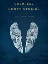 COLDPLAY: Ghost Stories (prendre)