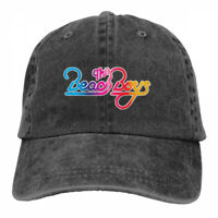 The Beach Boys Cowboys Snapback Baseball Hat Adjustable Cap