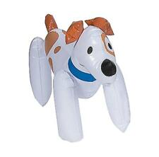 INFLATABLE TERRIER JACK RUSSELL PUPPY DOG LOVER PARTY TOY - BLOW UP KIDS GIFT