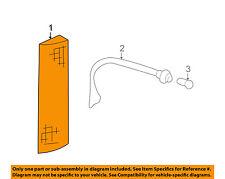 GM OEM-Side Marker Light Lamp Right 5977740