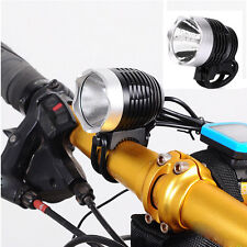 Portable Bike LED Bicycle Bike Light Front Cycling Light Head Lamp For Cycling