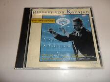 CD  Herbert von Karajan - Die Legende