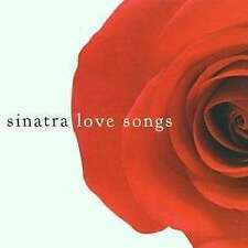 Love Songs - Frank Sinatra CD COLUMBIA