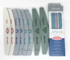 IBD- Professional Jewel File Pack- Ruby,Sapphire,Emerald Files & Diamond Buffer