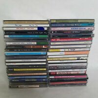 42 MUSIC CDs Lot Batch - Indie Artist and more Miscellaneous