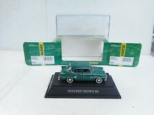 TOYOPET CROWN  RS 1958   TOYOTA EBBRO 1/43 MODEL NEW OVP
