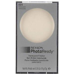 Revlon PhotoReady Translucent Finisher ~ NEW