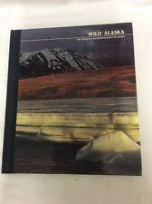 The American Wilderness Time-Life Book 1973 Travel Photos Wild Alaska