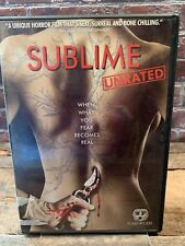 Sublime DVD Unrated