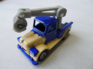 Learning Curve Bob the Builder Dodger Metal Toy Car New Loose Buy 3 Get 1 Free