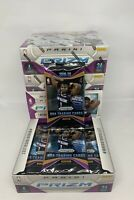 2019-20 Panini Prizm NBA (1) Pack from Retail Box! + 2 FREE BASKETBALL CARDS!!