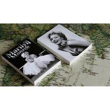 Set of 30 Marilyn Monroe Postcard Retro Photo NEW 10x15 cm Box Set