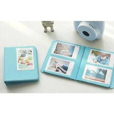7.6cm 64 tasche Album foto custodia per FUJI INSTAX MINI8 7S 8 25 50s 90
