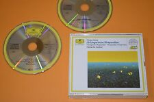 Liszt - 19 Ungarische Rhapsodien / Szidon / Deutsche Grammophon / Germany 2CD