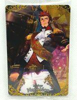Fate Grand Order Wafer Card Arjuna Vol.2 R14
