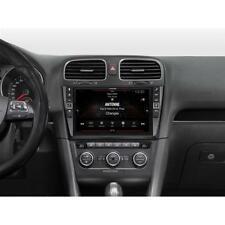 Alpine i902D-G6 Media Station 9'' per VW Golf 6 con Bluetooth, Android Auto e Ap