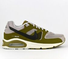 Nike Air Max Command Men Lifestyle Sneakers Shoes New Moon Particle 629993-201
