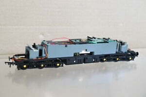 BACHMANN CHASSIS for DCC SOUND BR CLASS 37 DIESEL LOCOMOTIVE oa