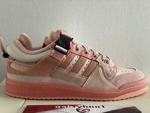 """Adidas Forum Buckle Low x Bad Bunny """"Easter Egg"""" GW0265 Men's Size 9"""