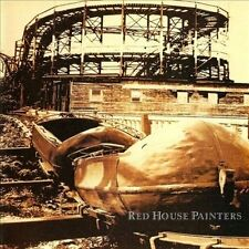 Red House Painters (Roller-Coaster) by Red House Painters (CD, Nov-1999, 4AD...