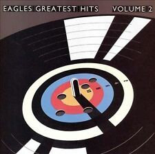 Greatest Hits, Vol. 2 by Eagles (CD, Dec-2007, Elektra (Label))
