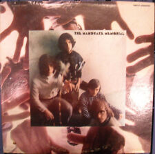 LP THE MANDRAKE MEMORIAL - SELF TITLED  ORIGINAL POPPY RECORDS RARE GARAGE PSYCH