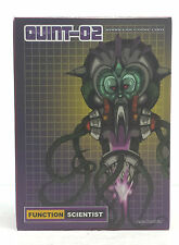 Quint-02 Impossible Toys - Function Scientist Transformer related  MIB  [Q2S1]