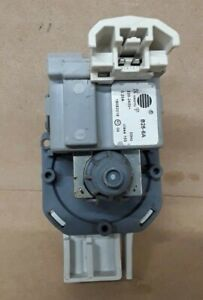 HOTPOINT RG964JDUK WASHER DRYER RECYCLING PUMP J00295825 GENUINE(B37)