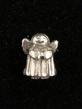 Pandora Angel of Hope Sterling Silver .925 Charm Gift of Spiritual Guidance NWOT