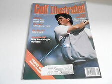 AUG 1988 GOLF ILLUSTRATED - vintage magazine - FRED COUPLES