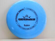 Dynamic BioFuzion Getaway 170g Disc Golf Stable Fairway Driver