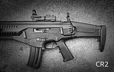 Beretta ARX100 ARX160 CR2 Cheek Risers