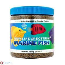 RA Naturox Marine Fish Sinking Pellets - 1 - 1.5 mm - 150 g