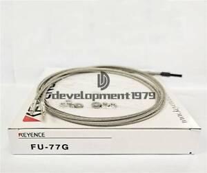 1PC New in box KEYENCE Photoelectric Sensor Switch FU-77G