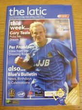 30/08/2004 Wigan Athletic v Cardiff City  . Thanks for viewing this item, buy wi
