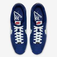 NEW Nike Cortez Los Angeles Dodgers Blue Red White SZ 11 Shoes