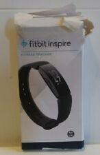 Fitbit Inspire, Fitness Tracker, Black