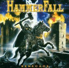 HammerFall - Renegade [CD]