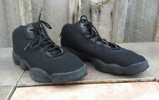 GS Nike Jordan Horizon LS Basketball Black (845099 010) Sz 6.5 youth